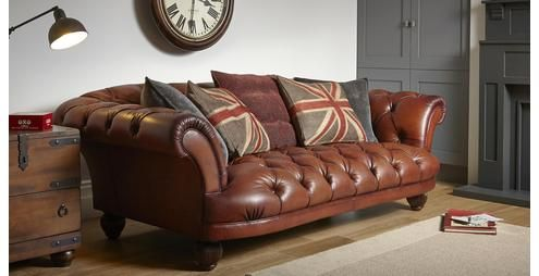 Oskar Large Sofa Oskar Dfs Home Ideas Pinterest Chesterfield Boys And Flags