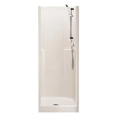 Canada, One piece shower stall and Home on Pinterest