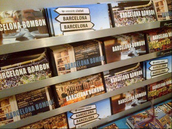 Wawas in Barcelona, Cataluña