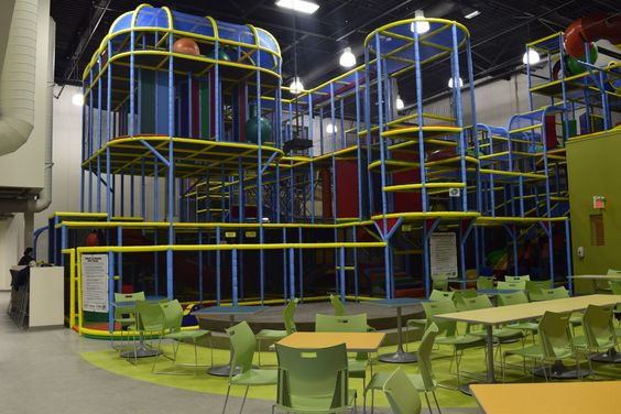 There are a ton of indoor playgrounds in Edmonton, and a couple that we tend to favour over the others. The ones that the kids request to go back to again and again are large, with lots to explore.…