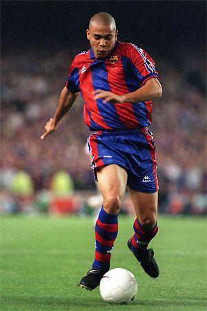 Ronaldo [1996-1997] | ...