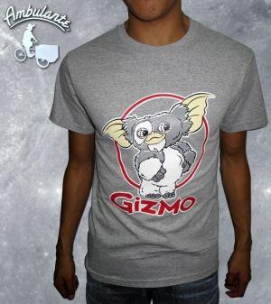 GIZMO  Playera AMBULANTE  -   Quien no recuerda este tierno Amiguito !!!www.ambulantemx.com
