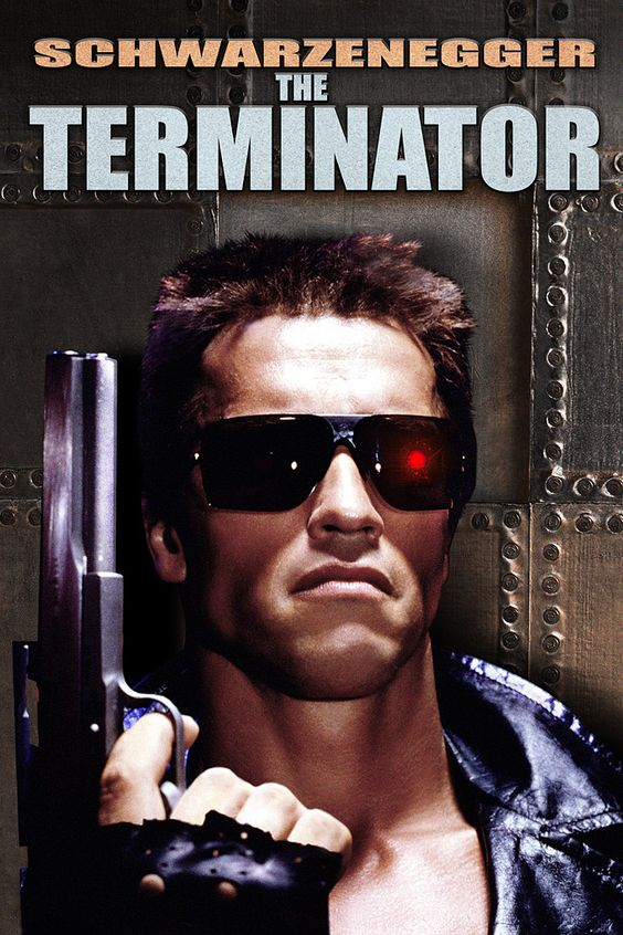 Kenneth R. Morefield makes some real-time observations while re-watching The Terminator.