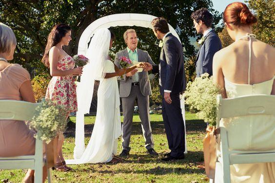 20 Wedding Rules You Should Definitely Follow