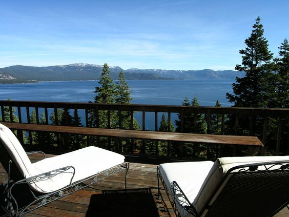 Alice 39 S Tahoe View Beautiful Lake Tahoe Views From This