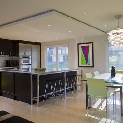 FLOATING CEILING DESIGN | ideas | Pinterest | Ceilings, Modern design  pictures and Living rooms