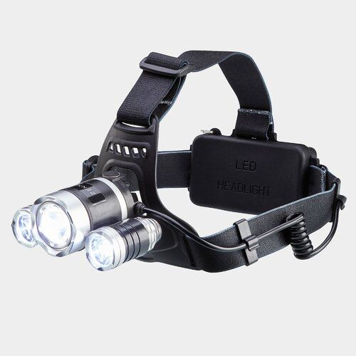 Sol 72 Outdoor Beane Black Battery Powered Led Outdoor Headlamp Wayfair Co Uk Outdoor Headlamp Battery Powered Led Sol 72 Outdoor