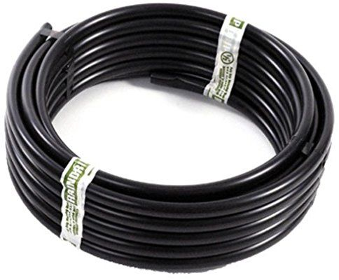 Amazon Com Raindrip 052005p 1 2 Inch By 50 Feet Black Poly Drip Watering Hose Black Poly Tubing Garden Outdoor Hose Dripping Watering