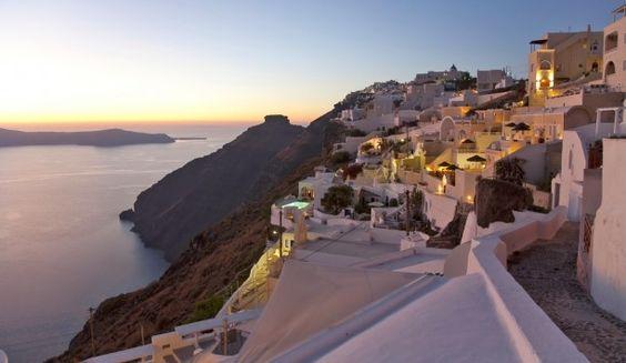 Gold Suites Santorini - Santorini, Greece #Jetsetter