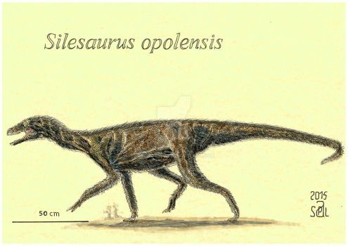 27++ Silesaurus ideas