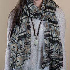 Hipster Scarf {www.tinydevotions.com}