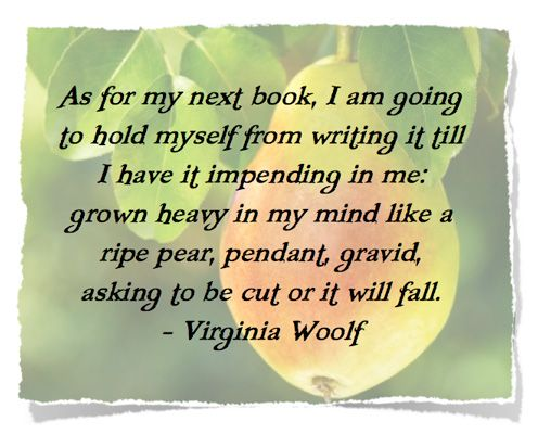 Quote by Virginia Wolf