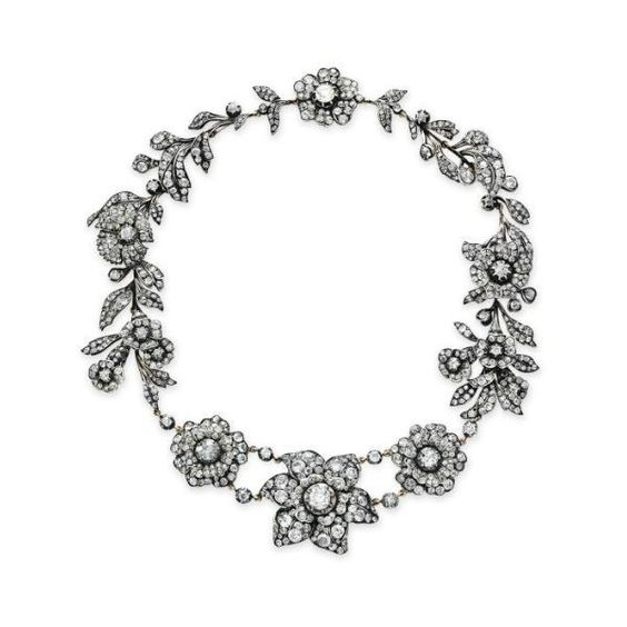 Christie's Magnificent Jewels October 16th, 2012 New York (Part 1) ❤ liked on Polyvore featuring jewelry and jewels jewelry