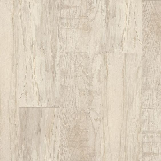 Wood Talk Porcelain Wood Look Tile Wt White Smoke