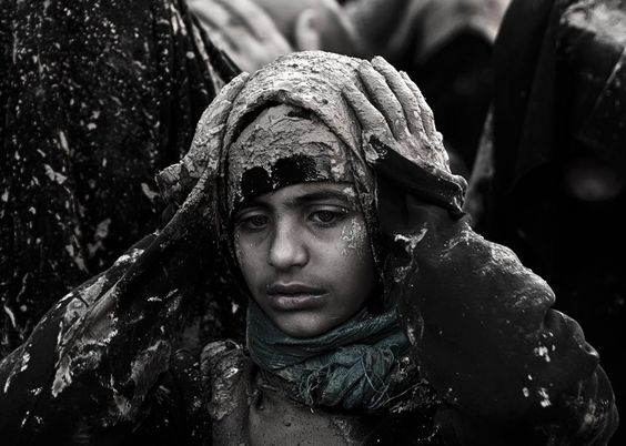 100 портретных фотографий, которые стоит увидеть
