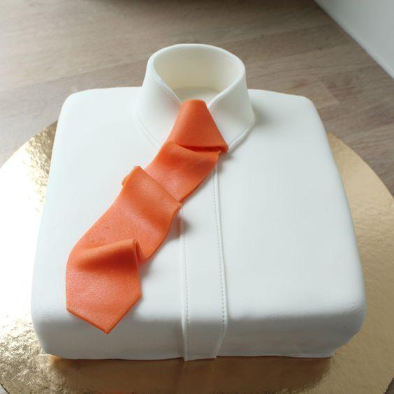 Vaderdag taart