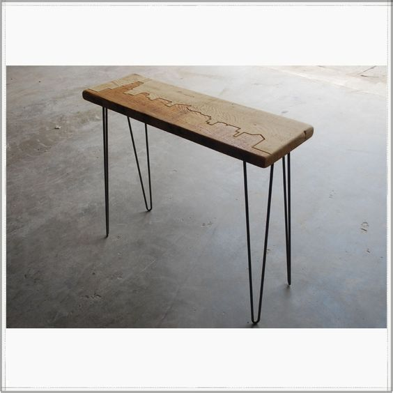 design reclaimed wood furniture - Google Search