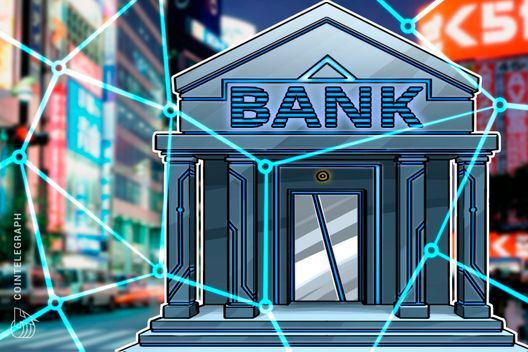 Japans Gmo Internet To Use Blockchain In Its New Online Banking Business Online Banking Web Banking Blockchain