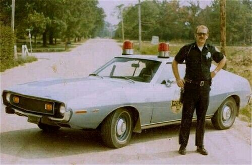 Pin By Steve Cory On Politievoertuigen Voor 1995 Police Vehicles Before 1995 Police Cars Amc Javelin Old Police Cars
