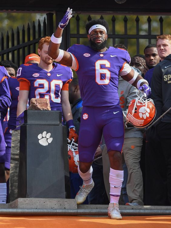 Pin By Steve Sims On Steve Clemson Football Clemson Tigers Clemson University