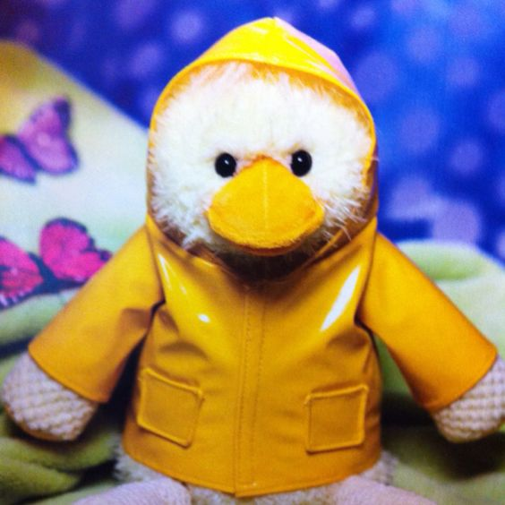 Wellington the duck make a splash with scentsys first ever buddy wellington the duck make a splash with scentsys first ever buddy of the month wellington is snuggled up in a sunny yellow rain slicker ready pinteres negle Image collections