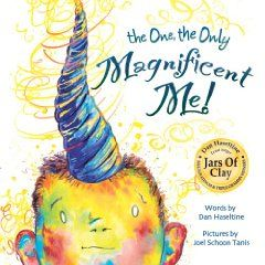 I adore this book & I want to get it for my nices and nephews!!