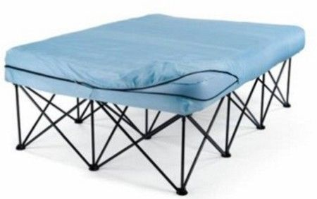 Portable Guest Bed New House Ideas Pinterest Guest
