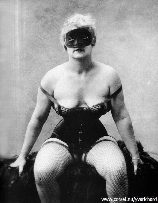 Erotic art poster yva richard would