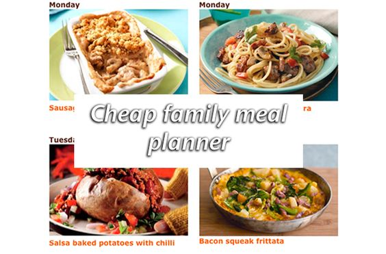 meals ways to save meal planner to the meals crunches hard work ways