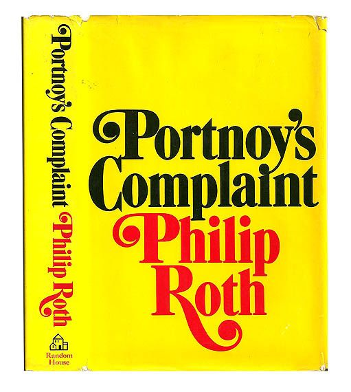 "Portnoy's Complaint | 28 ""Favorite"" Books That Are Huge Red Flags"