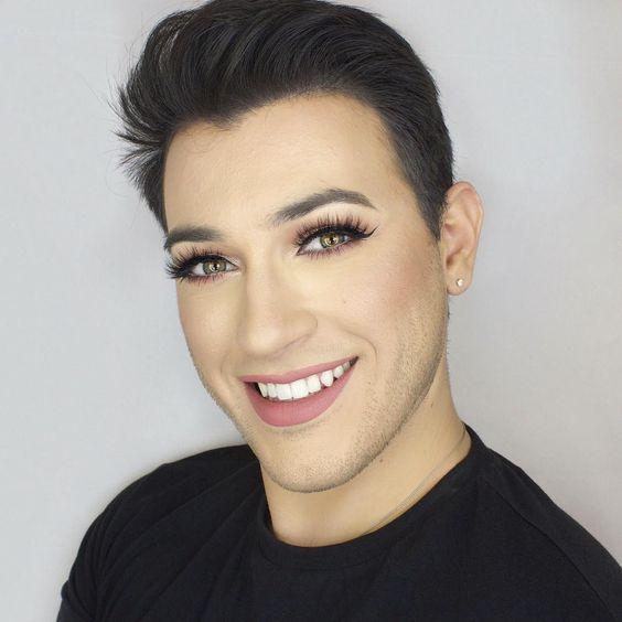 mua makeup mb makeup makeup hair nails ect men s makeup fierce makeup ...