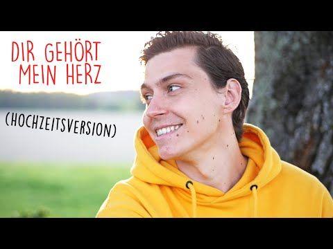 Dir Gehort Mein Herz Hochzeitsversion By Voyce Youtube Herz Hochzeit Traummusik Dir Gehort Mein Herz