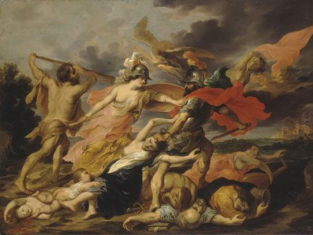 Los Argonautas y el Vellocino de oro Bafa9301f353f72b783e96d64415ceba