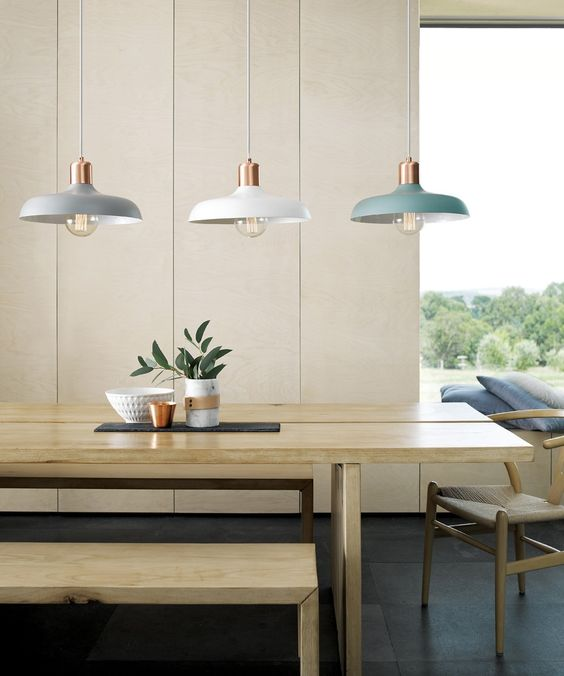 Croft 1 Light Pendant In Brushed Copper/Ash | Iluminación Cocina |  Pinterest | Ash, Pendants And Lights
