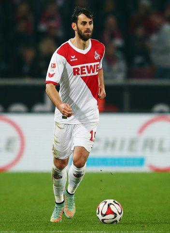 1. FC Koeln v Hertha BSC - Bundesliga