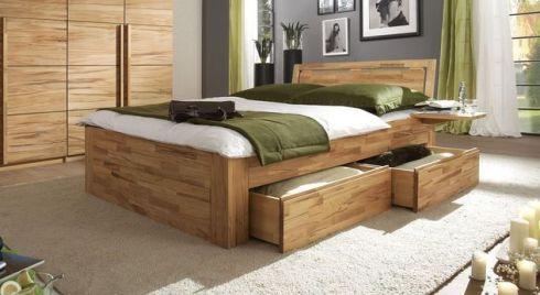 Schubkasten Doppelbett Andalucia Bett Mit Stauraum Zuhause Und Komplettes Schlafzimmer