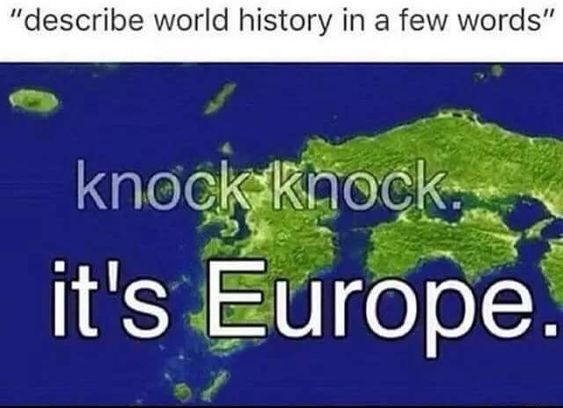 us history too