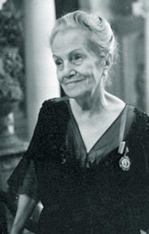Dulce María Loynaz:
