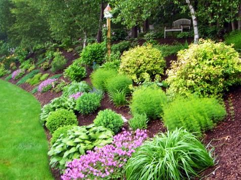 Gorgeous Landscapes | Landscaping Ideas and Hardscape Design | HGTV