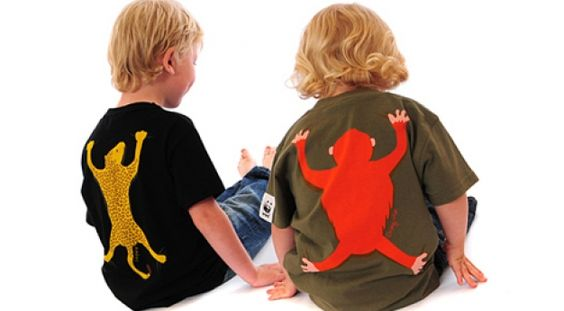 Optima Design   Blog   WWF T Shirts for Life