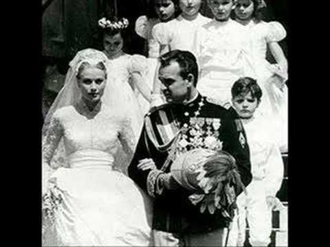 Just because I love Frank Sinatra and Grace Kelly