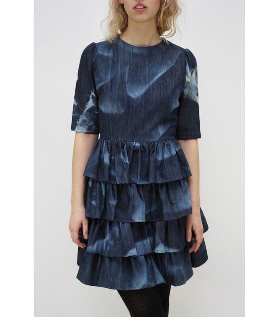 Ivana Helsinki Ariel Dress, M - WST.fi