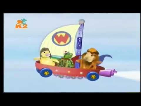 Wonder Pets Ending Theme Safe For Kids Youtube Wonder Pets Kids Safe Pets