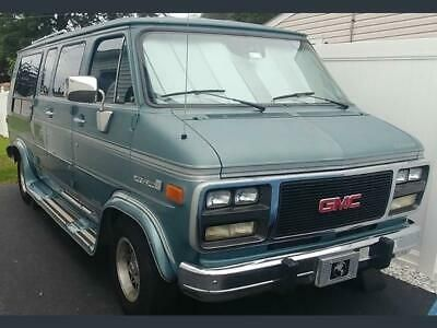 Details About 1992 Gmc Vandura G2500 In 2020 Cars Trucks