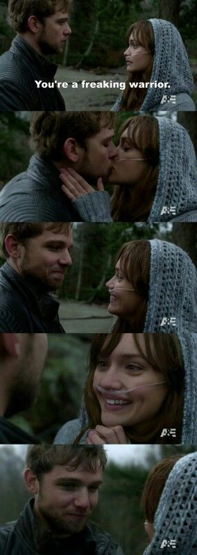 Bates Motel Season Final I was waiting SO. LONG. for this to happen XD