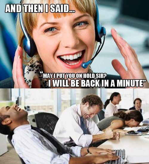 FUNNY WORKING CUSTOMER SERVICE Call center meme Customer - call center supervisor