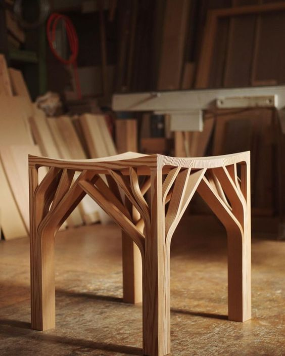 Heartwood : Photo | Woodworking & joinery | Pinterest