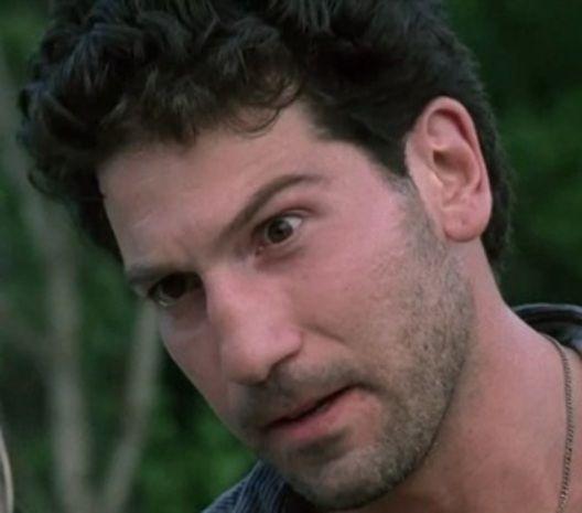 Shane Walking Dead | Shane Three-Dimensional | DONT OPEN ...