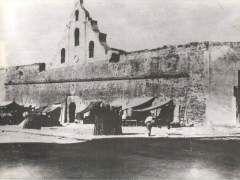 Castillo de Santa Pola.