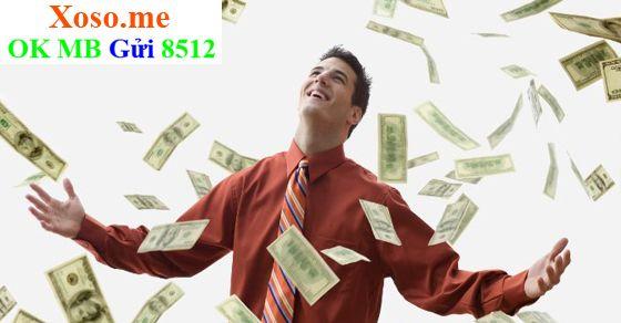 Những cách làm giàu không cần trúng độc đắc - 210306